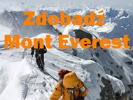 Zdobadź Mount Everest